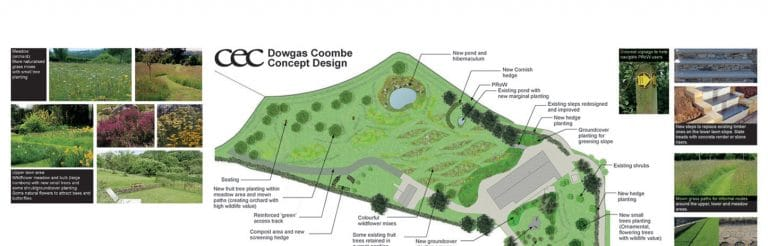 Dowgas Coombe Final Concept - CEC
