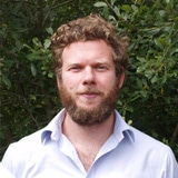 Ben Wyatt - Ecologist / Project Manager - CEC Team