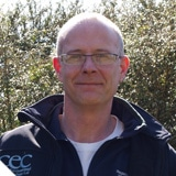 Dave Hunter - Bat Ecologist / Project Manager - CEC Team