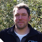 Steve Adams - Principle Ecologist - CEC Team