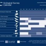 CEC ecology survey calendar 2017