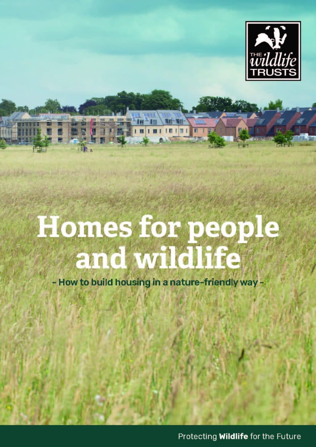 Homes_for_People_and_Wildlife front page