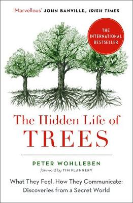 book-final hidden life of trees Peter Wohlleben