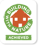 Building with Nature - Achieved status