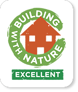 Building with Nature - Excellent status