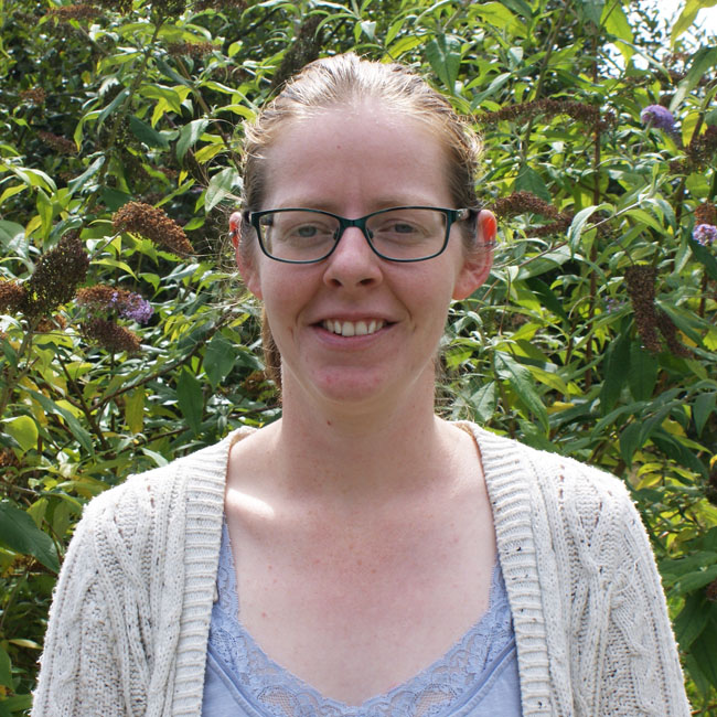 Cathy Shaw - Ecologist / Project Manager