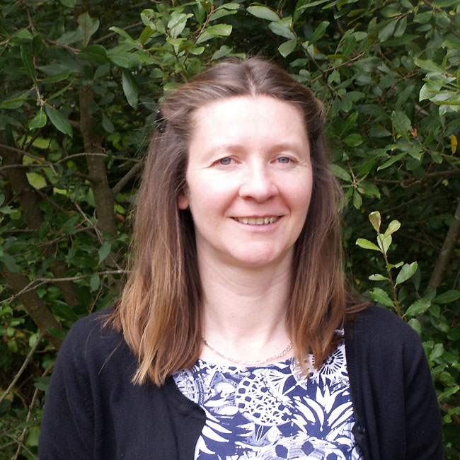 Kirsten Roots - Administrator