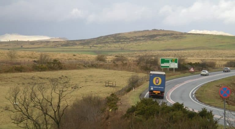 A30 before expansion